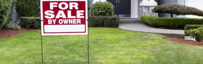 "Buying a Home that is ""For Sale By Owner"""