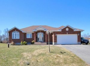 SOLD in North Gower!